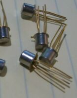 THOMSON AAZ15 100V 500mA Gold Bonded Germanium Diode *** NEW *** Qty.5