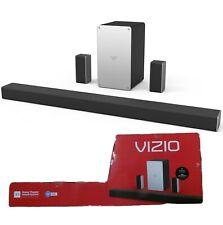 """VIZIO SmartCast 36"""" in. 5.1 Channel Wireless Soundbar Subwoofer System SB3651-E6"""