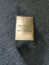Beyonce Heat Seduction 100ml Eau De Toilette Spray