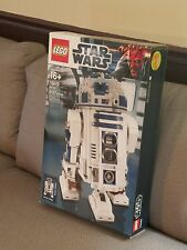 LEGO Star Wars R2-D2 UCS #10225  Box Only in great condition.
