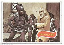 1967 Apjac Plantet of The Apes (30) They're Escaping