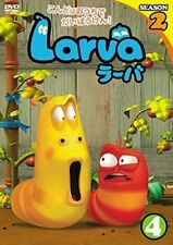 LARVA SEASON 2 VOL.4-JAPAN DVD D73
