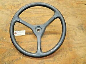 John Deere 2500 Greens Mower-Steering Wheel M71094