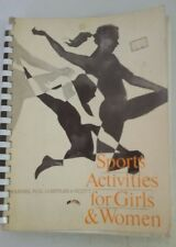 Sports activities for girls and women Paperback – 1966 by Mildred J. Barnes  (Au