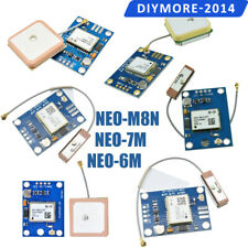 GPS NEO-6M/7M/8M GY GPS6MV2 GYGPSV3 Aircraft Flight Controller For Arduino