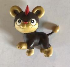 "Pokemon - Litleo PVC Figure 2"" Nintendo Tomy Free Shipping US Seller"
