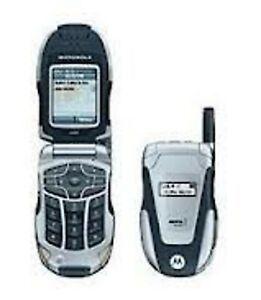 Motorola ic402 HYBRID Dual iden/CDMA Rugged Cell Phone NEXTEL