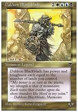 ▼▲▼Dakkon Blackblade Chronicles  #75 ENGLISH Magic MTG
