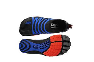 ZEMgear Women's Terra XT Ninja Split Toe All-Terrain Minimalist Shoes**