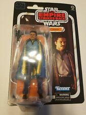 Lando Calrissian Star Wars Black Series 40th Empire Strikes Back Figure