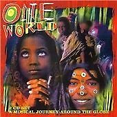 Various Artists - One World (2CD 1998) Musical Journey Around The World