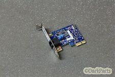 IBM FRU 03T8150 Low Profile PCI-E Modem Card PCIe