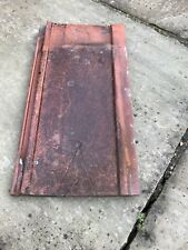 Reclaimed roof tiles 390 x 200 (available approx 240no)