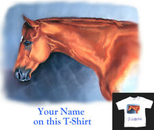New listing High Time Lady T-Shirt Horse sizes 2/4 and 6/8 Youth Personalized