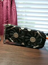 MSI NVIDIA GeForce GTX 1060 3GB GDDR5 Graphics Card (GTX10603GTOC)