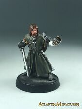 Metal Boromir - LOTR / Warhammer / Lord of the Rings XX859