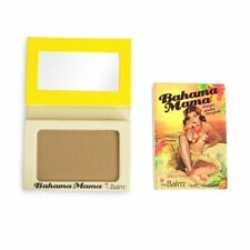 The Balm Cosmetics Bahama Mama NEW (All in 1 - Bronzer, Shadow & Contour Powder)