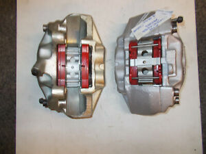 Bremssattelsatz Mercedes-Benz (W202, C208, A208, W210, S210) Bremssystem ATE, VA