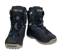 Salomon Thermicfit HAMOOKS High Quality Mountain Men's Snowboard Boots US 11.5