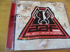 ALIEN ANT FARM ANTHOLOGY CD MINT-