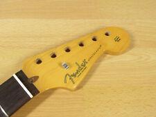 Fender American Professional ll Stratocaster Neck Rosewood Fender Strat Neck