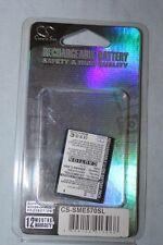 CAMERON SINO Batterie Samsung SGH-E570  -  CS-SME570SL