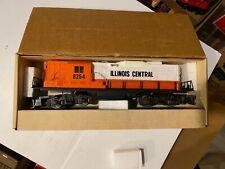Lionel 6-8254 Illinois Central GP-9 Diesel Locomotive - Nonpowered LN/Box