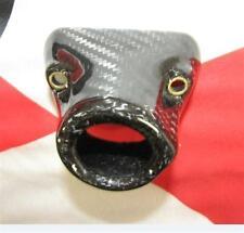 Ducati HYPERMOTARD carbone véritable capot serrure de contact château 1100s 1100