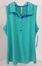 NWT LOLE ASTOR GOLF POLO MEDIUM $60