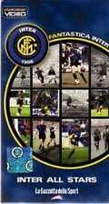 VHS Fantastica Inter 2 - Inter All Stars - 11 campionissimi nerazzurri interisti