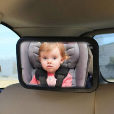 Kinder Rücksitzspiegel Autospiegel Baby Babyspiegel Rückspiegel 35 x 20 x 4 cm