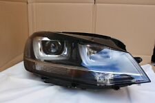 VW GOLF 7 VII 5g Faros LED bi xenon derecho 5g1941034
