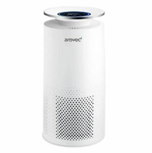 Arovec Air Purifier Carbon HEPA Korean Filter Best Home Cleaner Smoke Dust Mould