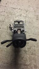Audi A6 C6 Steering Column With Slip Ring And Indicators, Wipers, Cruise Stalks