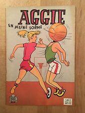 Aggie numéro 14 (1963) - TBE