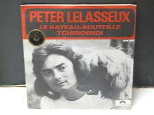 PETER LELASSEUX Le bateau bouteille 2056091