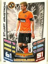 Match Attax 2012/13 SPL - Scottish Premier League - #062 Stuart Armstrong