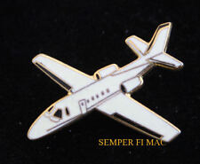 CESSNA CITATION LAPEL HAT PIN UP BUSINESS JET AIRPLANE PILOT CREW GIFT WING WOW