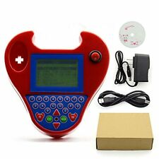 Car Key Coding Programmer With Mini Type No Tokens Multi-languages Smart Tool