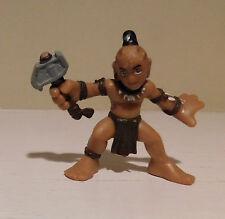 Indiana Jones Ucha Tribe Warrior 2'' Action Figure