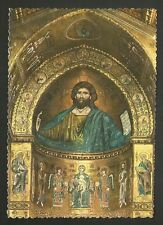 AD9345 Palermo - Provincia - Monreale - Interno del Duomo