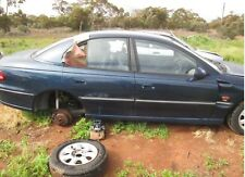 Holden commodore VT Berlina Complete car for wrecking 06/98