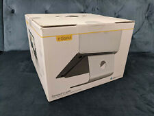 Apple Macbook Pro Rain Design mStand Laptop Stand (Silver)! Boxed! All Included!