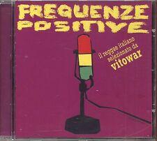 Frequenze Positive - SUD SOUND SYSTEM FRATELLI DI SOLEDAD CD 2003 USATO
