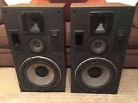 Altec Lansing Model 8 - Series ll - with Mantaray Horn - Rare and Near Mint !