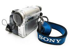 Sony Handycam DCR-TRV33 Mini DV Camcorder – In Excellent Condition!