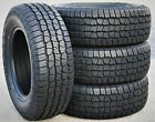 4 Tires Fortune Tormenta A/T FSR308 265/70R17 115T AT All Terrain