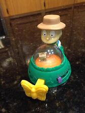 TOMMY Pop-O-Matic Rugrats Go Wild Movie Burger King Toy Cake Topper Rare