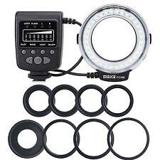 Meike FC-100 Macro Ring Flash/Light for Canon EOS 650D 600D 60D 7D 550D 1100D