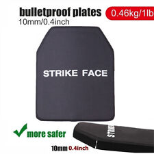 PE Ultra-Light Bulletproof Plate Safety Armor Stand Alone Anti Ballistic Panel